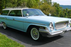 Chrysler : Newport Town & Country
