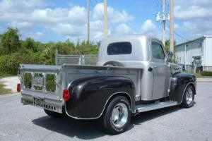 Ford : Other Pickups F-1 Stepside