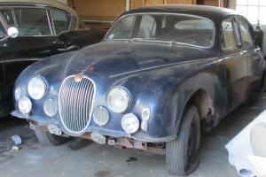 Jaguar : Other Mark 1, 4 door Photo