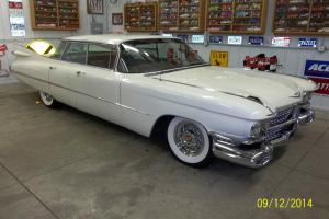 Cadillac : Other n/a