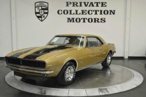 Chevrolet : Camaro