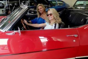 Chevrolet : Camaro Pre 1969!