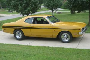 Dodge : Dart 2 door