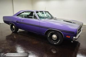 Mopar B Body Muscle Car not Super Bee RT Hemi Six Pack