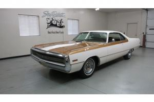 Chrysler : Other 300 HURST