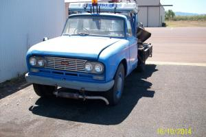 Nissan Junior 1965 Light Truck