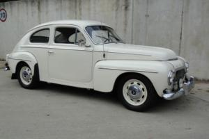 Volvo PV544-Rare and collectable