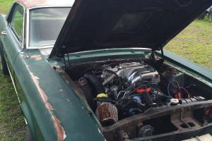 Ford : Mustang COUPE