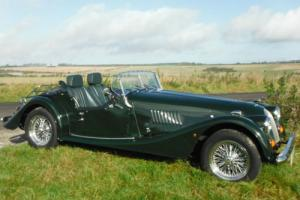 Morgan Plus 4 Long door 2 Seater