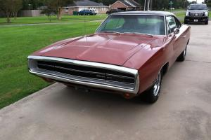 1970 charger 500