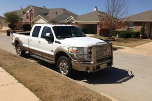 Custom front & rear bumpers-light set, new tires