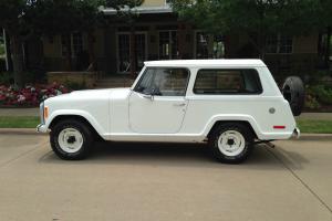 Jeep : Commando Base
