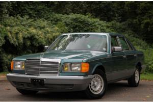 Mercedes-Benz : 300-Series TURBO DIESEL