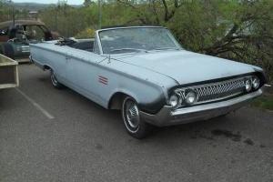 Mercury : Monterey 2 door convertible