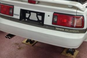 Toyota : Supra TARGA TOP