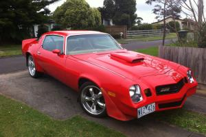 1980 Chevrolet Camaro in Drouin, VIC
