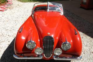 Jaguar : XK Beautiful