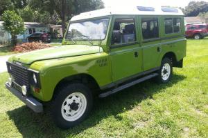 santana diesel 4x4 offroad 1983 1984 1985 1987