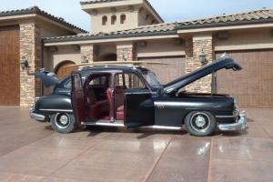 Chrysler : New Yorker Resto Mod