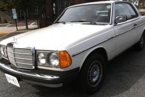 Mercedes-Benz : C-Class CE