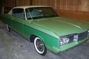 Dodge : Other 2dr