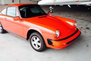 Porsche : 912 Sunroof