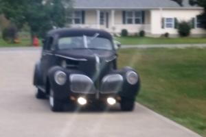 Rare Old School Hot Rod 350 V8 Automatic Cruiser
