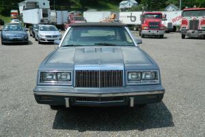 Chrysler : LeBaron Chrome
