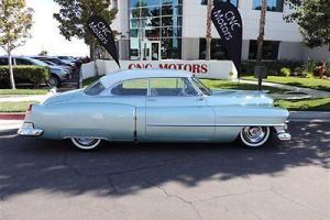 Cadillac : DeVille Sport Coupe