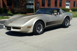 Chevrolet : Corvette 2dr Hatchbac