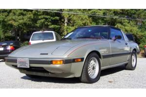 Mazda : RX-7 1-OWNER 78k VIDEO/60 PHOTOS OF THIS TURN KEY COUPE