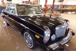 Mercedes-Benz : 200-Series N/A