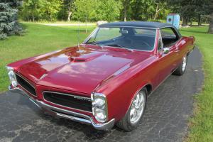 Pontiac : Tempest Gto, Lamans