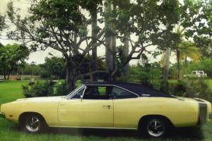 #s matching drive- train 1969 dodge charger 383 !!