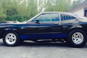 Ford : Mustang Cobra