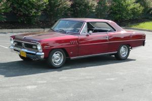 Pontiac : Other NOVA L79 SS