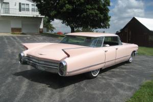 Cadillac : Other 4 DOOR FLATTOP