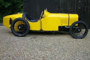 Austin 7 Seven Sports Racing special