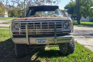 Dodge : Power Wagon Adventurer