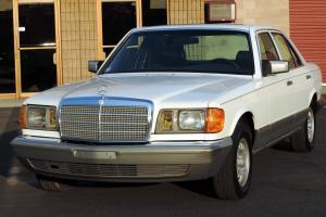 Mercedes-Benz : 300-Series California Car