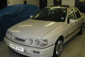1990 GREG Ford Sierra Sapphire RS 4X4 COSWORTH Photo
