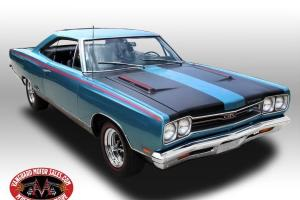 Plymouth : GTX ers Matching