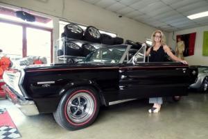 Plymouth : GTX Collector!