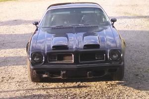 Pontiac : Firebird Formula Coupe 2-Door Photo