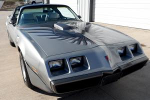Pontiac : Trans Am FIREBIRD TRANS AM 10TH ANNIVERSARY