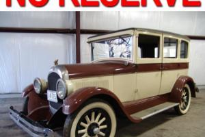Chrysler : Other Model 50