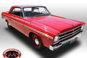 Plymouth : Satellite 40 Cross Ram