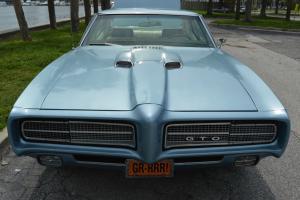 Pontiac : GTO Base