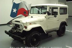 Toyota : Land Cruiser CALL NOW!!