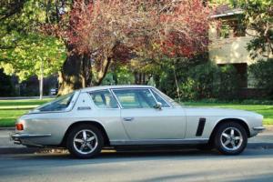 1972 JENSEN INTERCEPTOR MK III
